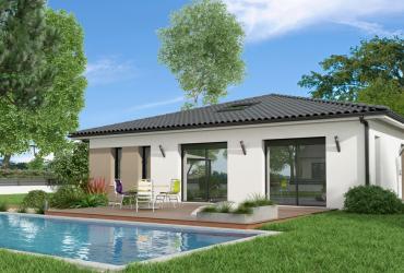 Construction Horizontale : Modèles de maisons