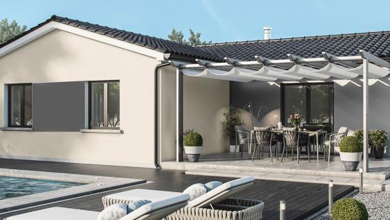 Construction horizontale combien co te une maison neuve for Combien coute une construction neuve